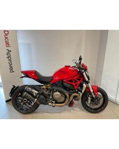 Ducati Monster 1200 € 7.900,00