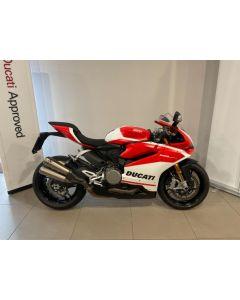Ducati Panigale 959 Corse € 14.900,00
