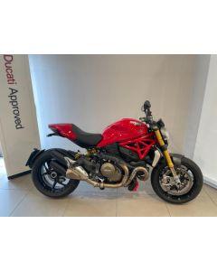 Ducati Monster 1200 S MY 2016 € 10.500,00