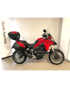 Ducati Multistrada 950 Red € 12.500,00