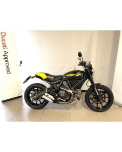 Ducati Scrambler 800 Full Throttle € 6.500,00