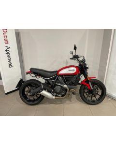 Ducati Scrambler 800 35 KW € 7200,00