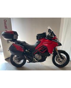 Ducati Multistrada 950 S Raggi € 15.000,00