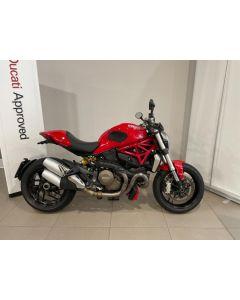 Ducati Monster 1200 € 8.500,00