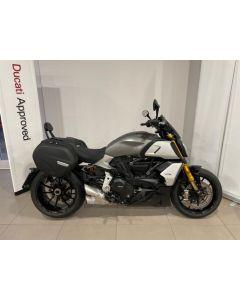 Ducati Multistrada 1260 Enduro € 18.950,00