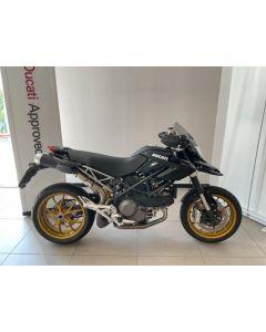 Ducati Hypermotard 1100 Evo € 6.500,00