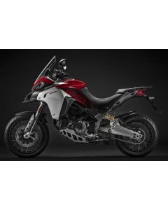 Ducati Multistrada Enduro 1260 Red € 18.950,00