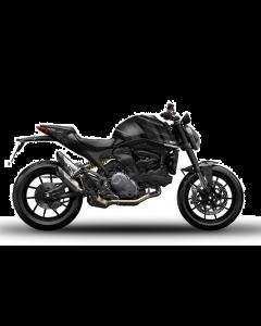 Set personalizzazione Gp black per Ducati Monster 937