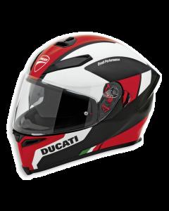 Casco Agv Ducati Peak V5