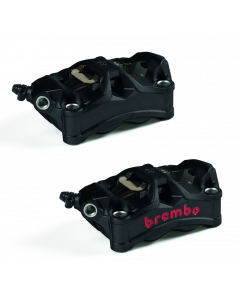 Pinze colorate nero per Ducati Multistrada V4 e Streetfighter V4 - da ordinare