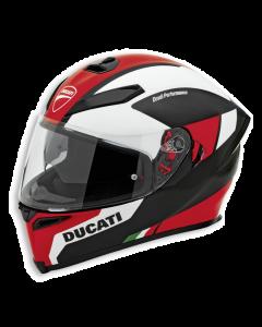 Casco Ducati Agv Peak V5