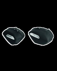 Coppia borse laterali semirigide per Ducati Hypermotard 821 939