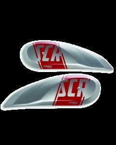 Adesivo per guance serbatoio Ducati Scrambler 800 dal 2019
