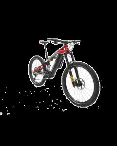 E-Bike Ducati powered by Thok TK01-RR - TAGLIA L