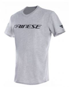 Shirt Dainese T-shirt black grey