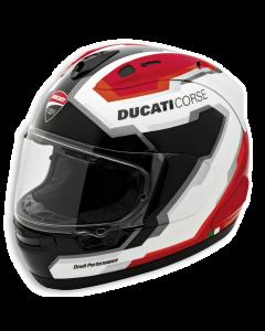Casco Arai Ducati Corse V5 Rx 7v