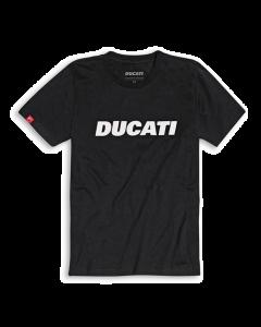 Shirt Ducati Ducatiana 2.0 nero