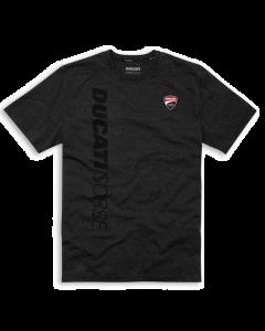 Shirt Ducati Corse tonal grey