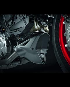 Puntale black per Ducati Monster 937