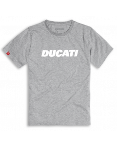 Shirt Ducati Ducatiana 2.0 grigio