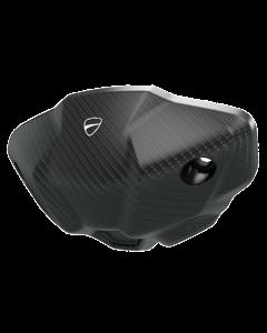 Cover strumentazione in carbonio per Ducati Monster 937