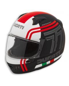 Casco Arai Ducati Renegade 77 - promo