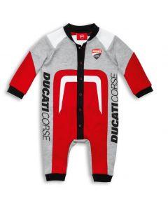 Tutina Sport Ducati kid bambino