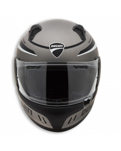 Casco Arai Ducati Black Steel