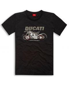 Shirt Ducati Shade - PROMO