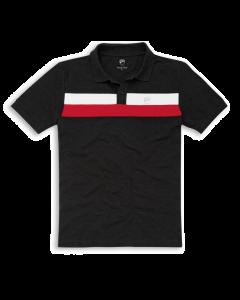 Polo Ducati D Stripes
