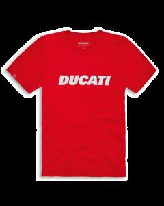 Shirt Ducati Ducatiana 2.0 rossa