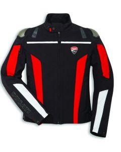 Giacca Ducati Corse tessuto C4