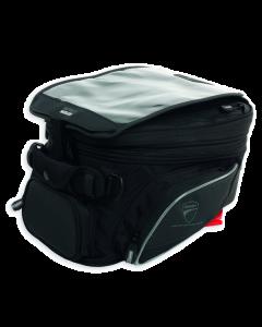 Borsa da serbatoio con fissaggio tanklock da 13 + 2 litri ( da abbinare a flangia dedicata )