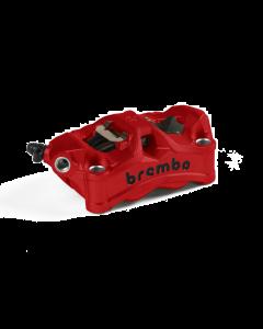Pinze colorate rosso per Ducati Multistrada V4 - da ordinare