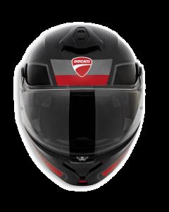 Casco Ducati Horizon V2 modulare x 1005 ultra carbon Xlite