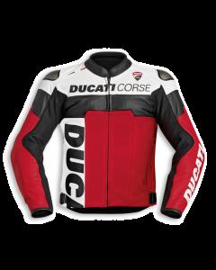Giacca Ducati Corse C5 traforata
