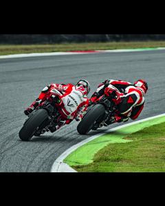 Ducati Traction Control DTC eVO 2 per gomme slick Ducati V4R - CONTATTARCI PER LA DISPONIBILITA