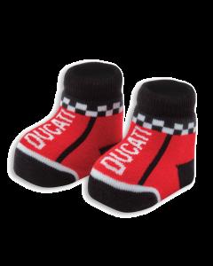 Calze neonato Ducati Speed