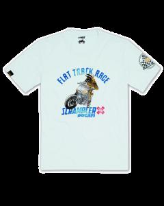 Shirt Ducati Scrambler Utath Desert