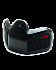Cover in carbonio e adesivo da serbatoio per Ducati Streetrfighter V4 e Panigale V4