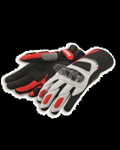 Guanti Pelle Tessuto spidi Ducati Sport c3 tg s