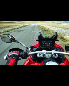 Cruise control per Ducati Multistrada V4 Essential - da ordinare