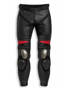 Pantaloni pelle Ducati Sport C3