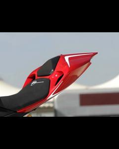 Adesivi per cover monoposto modello R per Ducati Panigale  1199 899