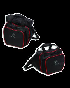 Borse interne per valigie laterali in plastica per Ducati Multistrada V4