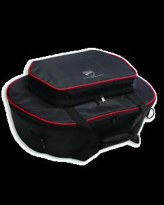Borsa morbida interna per Top case bauletto in plastica per Ducati Multistrada V4