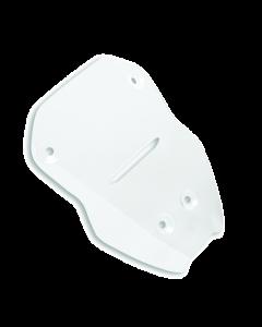 Plexy parabrezza enduro chiaro per Ducati Multistrada V4