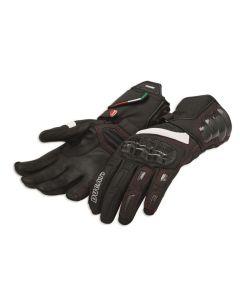 Guanti pelle Ducati Performance C2 nero - promo