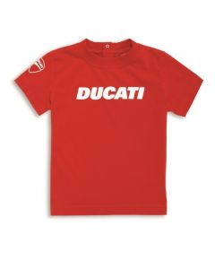 Shirt Ducati ducatiana kid