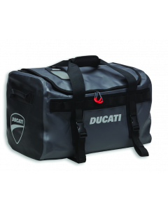 Borsa posteriore per sella o portapacchi Ducati Multistrada V4
